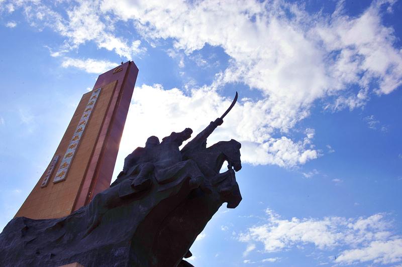 内蒙古自治区检察院 郎显成    扎鲁特旗检察院 张志学    包头市昆区